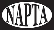 NAPTA logo