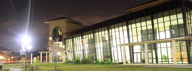 Magnolia Building at Mid City
