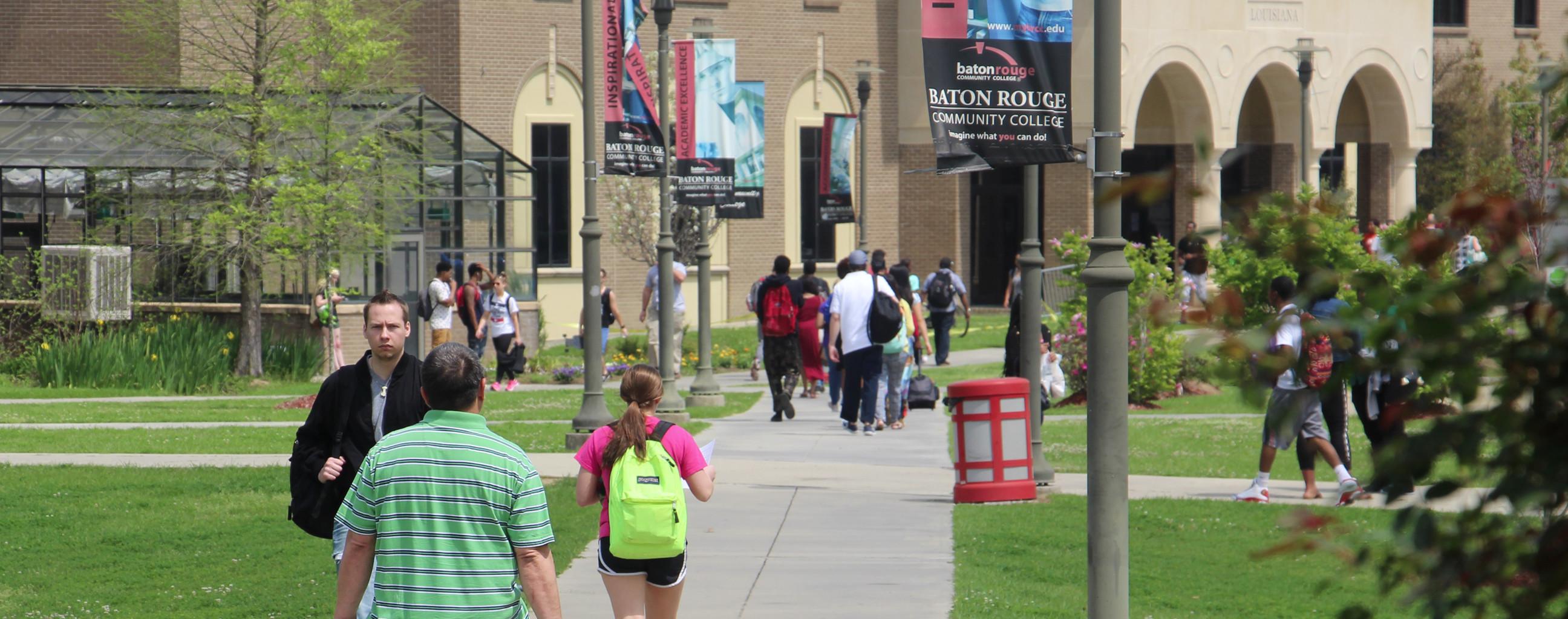 BRCC Campus