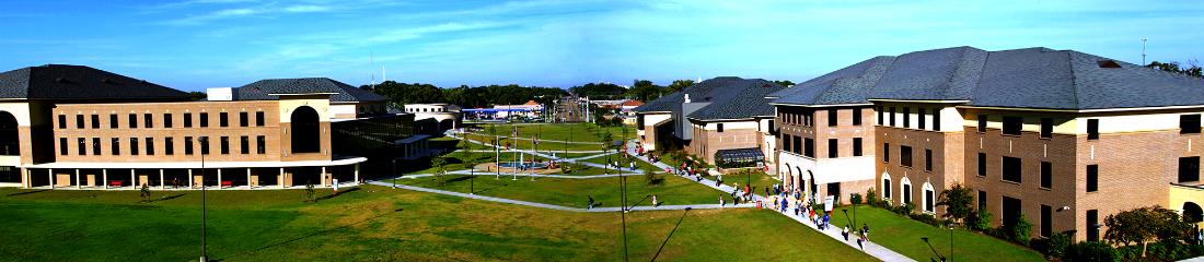 brcc aerial view