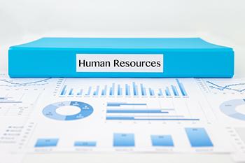 human resources image