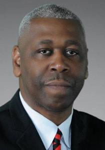 Mayor Darnell Waites