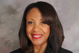 Larissa Littleton-Steib Selected as Chancellor of  BRCC