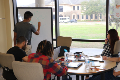 BRCC offers a variety of resources for students to start the fall semester off right