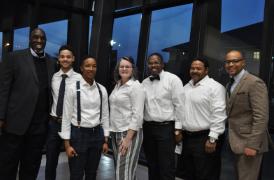 North Baton Rouge Industrial Training Initiative graduates 130 students in fifth cohort of training program