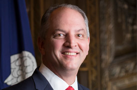 Gov. Edwards, LCTCS Announce Multi-Million Dollar Expansion at BRCC