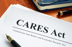 Higher Education Emergency Relief Funds