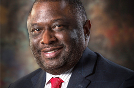 LCTCS Board of Supervisors Select Dr. Willie Smith as Chancellor of Baton Rouge Community College