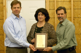 Construction Management Program  Granted Accreditation