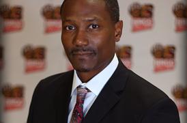 BRCC Men's Basketball Coach named 2017 Louisiana Junior College Coach of the Year