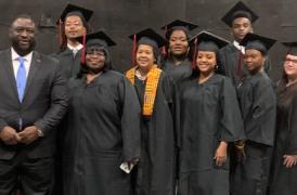 BRCC's WorkReady-U program graduates achieve HiSet success while working towards college credentials
