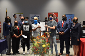 BRCC, EBR Schools sign proclamation to launch Early College Academy