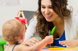 Baton Rouge Community College to offer free Early Childhood Ancillary Certificate program for early learning center teachers