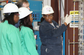 Entergy Process Technology Summer Camp