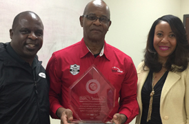 PTEC Advisory Board Members Recognized for Service and Dedication