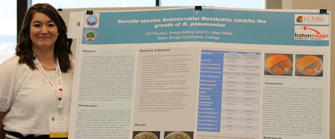 Undergraduate Research Initiative