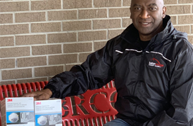 Baton Rouge Community College donates necessary PPE supplies to Baton Rouge General staff