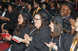 BRCC to hold Spring 2020 Virtual Commencement on Friday, May 29
