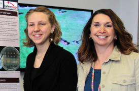 BRCC students to present scientific research findings at Fall Research Symposium