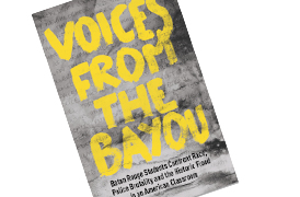 Voices from the Bayou