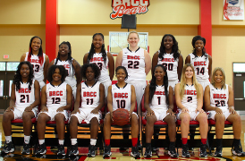 Corporate Basketball Tournament to benefit BRCC women's basketball team, July 15 and 16